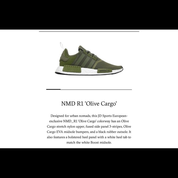 check out 866bb 80c28 adidas Other - Men s Adidas NMD